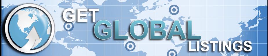 Get Global Listing